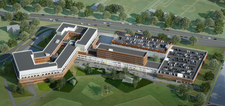 Zaans Medisch Centrum (Niederlande)