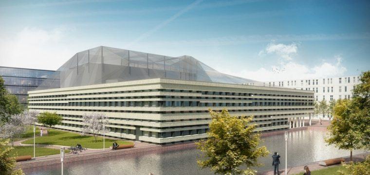 Protonencentrum Universitair Medisch Centrum Groningen