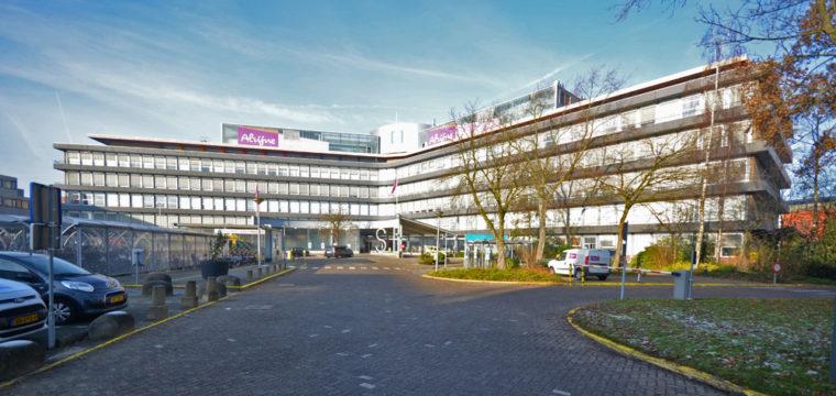 Alrijne Krankenhaus Leiderdorp